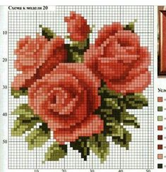 1 million+ Stunning Free Images to Use Anywhere Free Cross Stitch Charts, Disney Cross Stitch Patterns, Modern Cross Stitch Patterns, Cross Stitch Freebies, Cross Stitch Designs, Small Cross Stitch, Cross Stitch Letters, Cross Stitch Rose, Cross Stitch Flowers