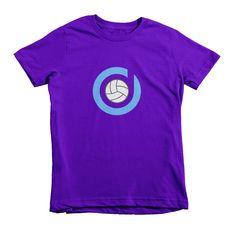 Diaballers T-Shirt - Volleyball - Kids