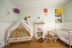 Déco chambre bébé garçon | Mon Bébé Chéri - Blog bébé