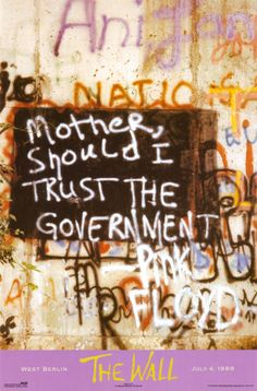 Mother---Pink Floyd