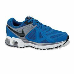 985bc8517b3f Nike Run Lite 5 Running Shoes - Boys