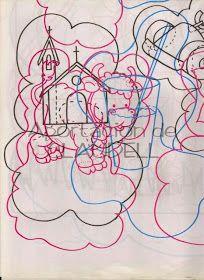 abecedario en fomy manualidades - <datvara:blog.title></datvara:blog.title> Blog Title, Kids Rugs, Home Decor, Jelly Beans, Decoration Home, Kid Friendly Rugs, Room Decor, Interior Design, Home Interiors