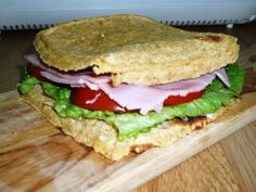 20) Dukan Diet, Cottage Cheese, Raspberry, Sandwiches, Protein, Healthy Living, Healthy Recipes, Food, Healthy Life