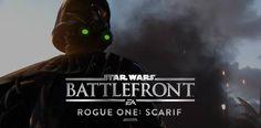 Star Wars™ Battlefront™ Rogue One: Scarif trailer Star Wars™ Battlefront™ Rogue One: Scarif has new Sci Fi News, Rogues, Starwars, Star Trek, Darth Vader, Star Wars, Starship Enterprise