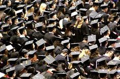College Degrees Survey: just 23% of college graduates work in a field directly related to their area of study