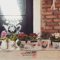 """""""There are always flowers for those who want to see them. Music Happy, Cafe Bistro, Henri Matisse, Live Music, Planter Pots, In This Moment, Warm, Interior, Flowers"""