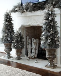 French Christmas Tree, 56T traditional holiday decorations