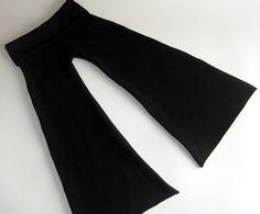 Custom Ninja Pants  Sweatshirt Fleece  You Pick the by delainie, $60.00