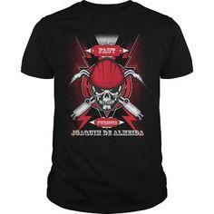 Awesome Tee Fast & Furious - Joaquim de Almeida T shirts