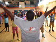 Community Center Event