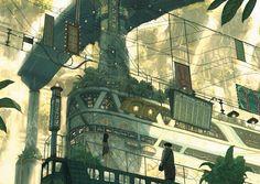 The Dream Arcade - Imperial boy - Teikoku Shounen