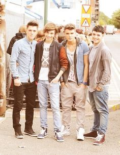 Union J; yet another fantastically beautiful british boy band British Things, British Boys, Josh Cuthbert, George Shelley, Nautical Outfits, Call Me Maybe, Dressed To The Nines, The Vamps, Celebs