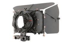 Lens Adaptor Ring with Nuns Knickers for Elite Matte Box - Genustech