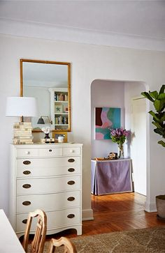 Tips for a small chic studio apartment | Daily Dream Decor