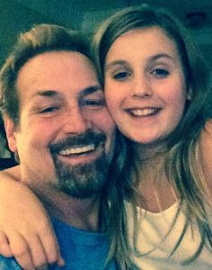 michael english and daughter bella - Recherche Google
