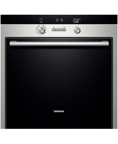 Siemens Electric Oven Model No Brand Siemens Volume 65 L Warranty 5 Years Colour Stainless Steel Oven Capacity 65 L Fuel Type Electric Functions No. Cooking Appliances, Home Appliances, Single Oven, Stainless Steel Oven, Built In Ovens, Electric Oven, Oven Cooking, Mirror
