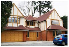 Builders Brentwood | Richardson of Shenfield
