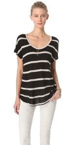 My Favorite Brands: Soft Joie - Casual Chic.
