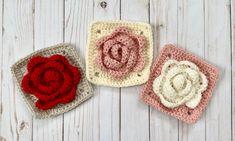 Easy Knit-Look Hat - Beginner Friendly Crochet Pattern - Crafty Kitty Crochet Triple Crochet Stitch, Point Granny Au Crochet, Granny Square Crochet Pattern, Double Crochet, Single Crochet, Blanket Crochet, Crochet Cushions, Crochet Pillow, Crochet Tablecloth