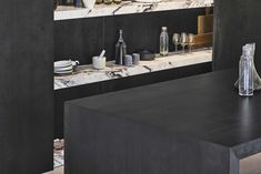 Grande metal look - Kitchen