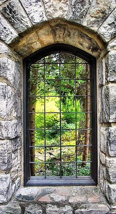 ....a beautiful window....