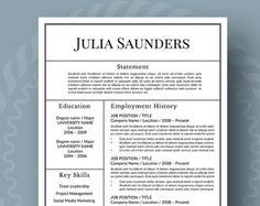 Student Resume Template  Student Resume Template Student Resume
