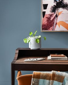 Dulux Paint Colours For Bedroom, Dulux Paint Colours Blue, Blue Bedroom Paint, Boys Bedroom Colors, Boy Room Paint, Wall Paint Colors, Paint Colors For Living Room, Blue Green Bedrooms, Farrow Ball