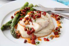 En ny video er klar på YouTube-kanalen min, og i dag kan jeg friste med en av mine favorittretter, nemlig torsk med chorizosalsa. Torsk er nok en av mine favorittråvarer, og da gjerne med en salsa som…