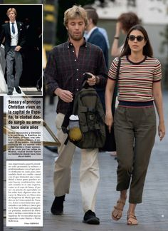 Fashion Couple, Dark Jeans, Royal Fashion, Trouser Pants, Feminine Style, Workwear, New Outfits, Casual Chic, Style Icons
