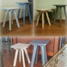 Le migliori 16 immagini su stool   Sgabelli, Sedia legno