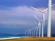 stop has 22 islands. Located Northwest of Luzon. provinces in the region: Ilocos Norte, Ilocos Sur, La Union and Pangasinan) Ilocos Norte Philippines, Vigan Philippines, Places Ive Been, Places To Go, Philippines Travel, Wonderful Places, Around The Worlds, Windmills, Pearl