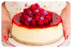 cheesecake de natal ickfd 2