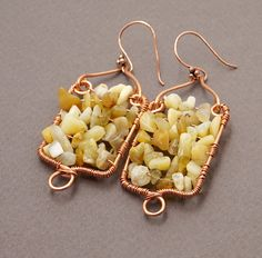 Handmade Design, Etsy Handmade, Handmade Items, Copper Accessories, Ethnic Chic, Ethnic Jewelry, Earrings Handmade, Arts And Crafts, Etsy Shop