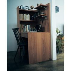 Study Desk, Humble Abode, Home Decor Furniture, Home Office, Tall Cabinet Storage, Interior, Room, Design, Bedroom