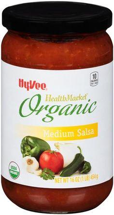 salsa jar - Google Search