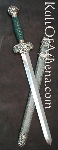 Clash of the Titans Perseus Sword Prop Replica   Swords ...