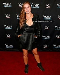 MULTIPLE SIZES C RONDA ROUSEY HOLLYWOOD GOSSIP CELEBRITY Poster