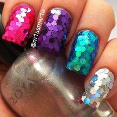Nails Art - Amazing