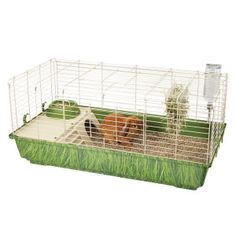 National Geographic™ Connectable Rabbit Small Animal Habitat | Cages | PetSmart