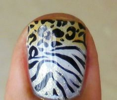 Animal print lovers!