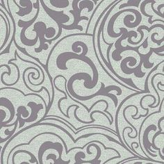 148269a17fb Buy the York Wallcoverings Matte Black / Pearl / White Direct. Shop for the  York Wallcoverings Matte Black / Pearl / White Wallpap-Her Divine Wallpaper  and ...