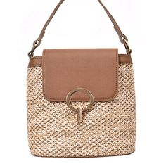 Over 60 Fashion, Large Crossbody Bags, Guess Handbags, Handmade Purses, Classic Collection, Luxury Bags, Knit Patterns, Summer Looks, Handbag Accessories