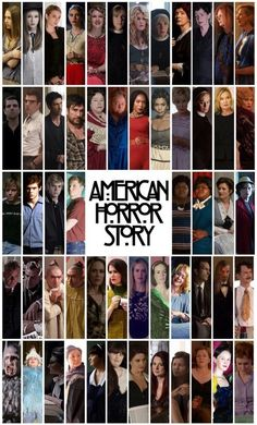 Image discovered by Michelle. Find images and videos about american horror story, ahs and evan peters on We Heart It - the app to get lost in what you love. American Horror Story Quotes, American Horror Story Characters, American Horror Story Seasons, Ahs Characters, Evan Peters, Series Movies, Tv Series, Serial Art, Best Series