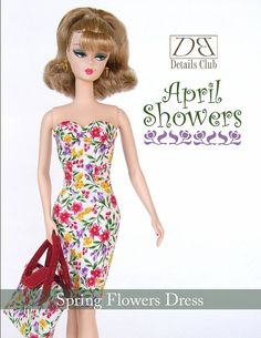 Hey, I found this really awesome Etsy listing at https://www.etsy.com/listing/165365730/sewing-pattern-for-11-12-doll-barbie