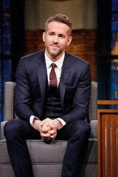 Ryan Reynolds, The Nice Guy Fade
