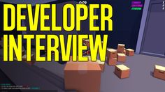 """What The Box?"" Interview With Developer Daniel SND"