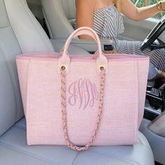 Monogram Mademoiselle Tweed Handbag – I Love Jewelry Popular Handbags, Trendy Handbags, Chanel Handbags, Luxury Handbags, Purses And Handbags, Cheap Handbags, Cheap Purses, Cheap Bags, Luxury Purses