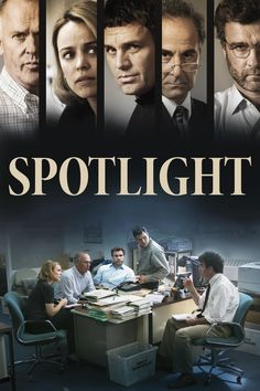 The real-life 'Spotlight' story: A comprehensive account of just what was going on in the real Spotlight office back in 2001, the reporters who valiantly battled the church, and the victims who bravely fought for justice.