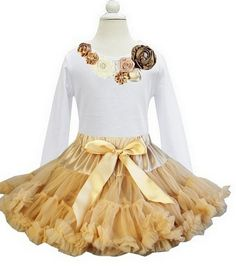 BROWN SUGAR ROSETTE SET Price: $44.99, Free Shipping Options: 1/2T, 3/4T, 5/7 click to purchase