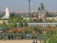 40 planes para hacer en Primavera en Madrid - Hoy por Madrid